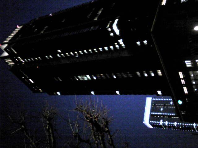 久しぶりに東京駅下車。